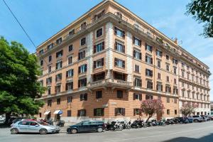HomeInn San Cosimato, Апартаменты  Рим - big - 8