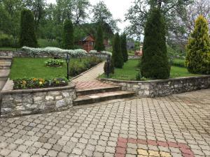 Chalets Cirkovic, Alpesi faházak  Zlatibor - big - 11