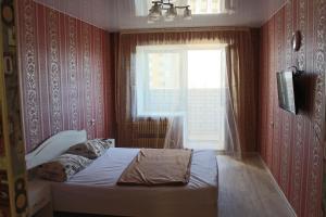 Apartment at Surikova 37