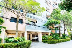 Grand Residence Ngamwongwan 19, Hotely  Nonthaburi - big - 17