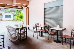 Grand Residence Ngamwongwan 19, Hotely  Nonthaburi - big - 27