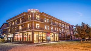 Отель Бристон, Анапа