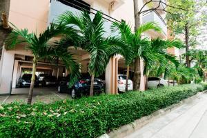 Grand Residence Ngamwongwan 19, Hotely  Nonthaburi - big - 12