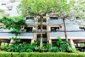 Grand Residence Ngamwongwan 19, Hotely  Nonthaburi - big - 14