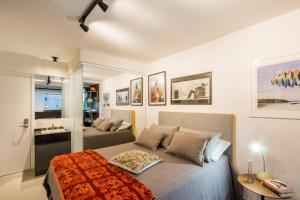 Vitastay Hype Studio Itaim, Appartamenti  San Paolo - big - 7