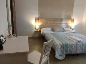 La Locanda dei Ciciu, Hotel  Villar San Costanzo - big - 7