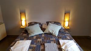 La Locanda dei Ciciu, Hotel  Villar San Costanzo - big - 6