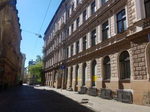 Miesnieku street Apartment