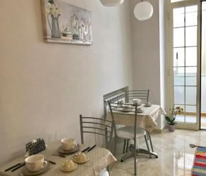 La Passeggiata di Girgenti, Bed and Breakfasts  Agrigento - big - 48