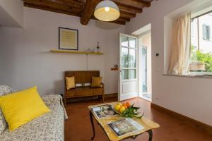 La Casina, Apartments  Massa - big - 6