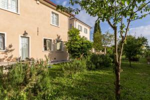 La Casina, Apartments  Massa - big - 12