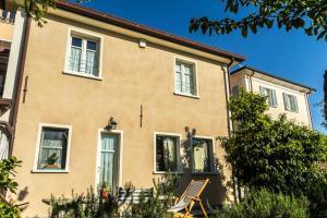 La Casina, Apartments  Massa - big - 15