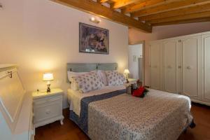 La Casina, Apartments  Massa - big - 16