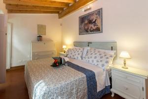 La Casina, Apartments  Massa - big - 17