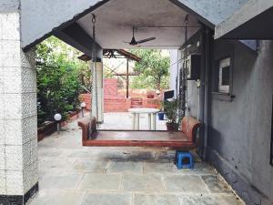 Cosy Bungalow in a quiet neighbourhood - Panvel