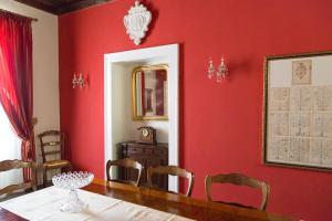 Palazzo Toraldo di Francia, B&B (nocľahy s raňajkami)  Tropea - big - 40