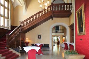 Hotel St.-Michaels-Heim