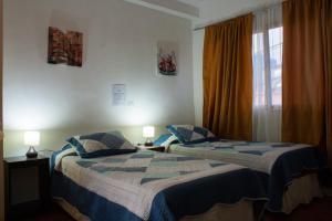 Hotel Ail, Hotely  Antofagasta - big - 10