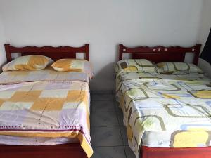 Hotel Pesé