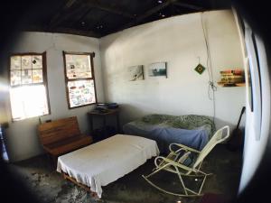 La Casa de Nacho, Vendégházak  Lobitos - big - 15