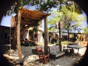 La Casa de Nacho, Vendégházak  Lobitos - big - 16