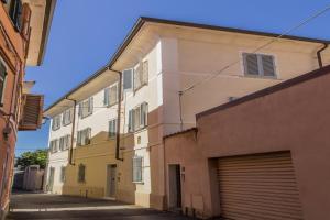 Le Tre Viste, Apartmány  Massa - big - 18