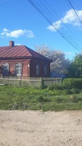 Гостевой дом Тихая улочка - фото 14