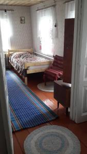 Гостевой дом Тихая улочка - фото 10