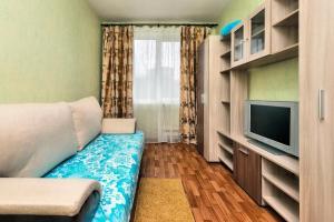Apartment on Profsoyuznaya 97