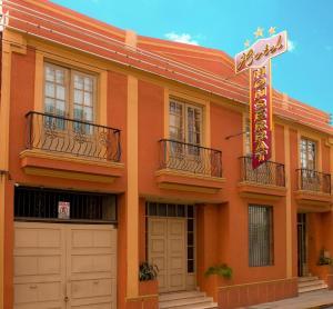 Hotel Monserrat