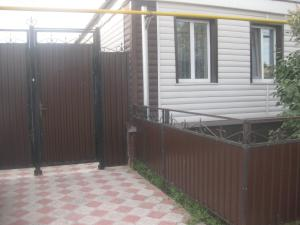 Holiday home in Sol-Iletsk