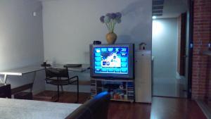 Suite Personal, Privatzimmer  Puebla - big - 7