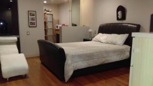 Suite Personal, Ubytování v soukromí  Puebla - big - 2