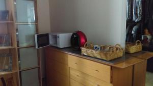 Suite Personal, Privatzimmer  Puebla - big - 6