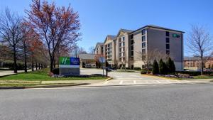 obrázek - Holiday Inn Express & Suites Alpharetta