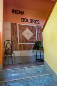 Irena&Dolores Apartments, Ferienwohnungen  Malinska - big - 18