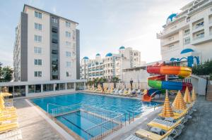 Аланья - Kolibri Hotel - All Inclusive