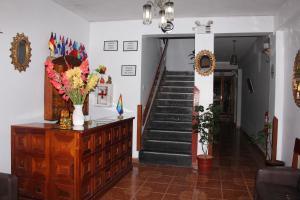 Dennys House Cusco