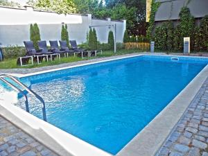 Varna Deluxe Suites, Appartamenti  St. St. Constantine and Helena - big - 17