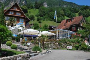 Accommodation in Bauen