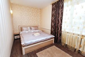 Apartment on Pobedy 12