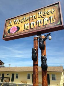 obrázek - A Western Rose