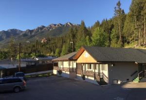 obrázek - Celadon Lodge