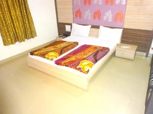 Hotel Roopalee Palace, Hotels  Ranpur - big - 11