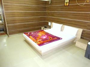 Hotel Roopalee Palace, Hotels  Ranpur - big - 12