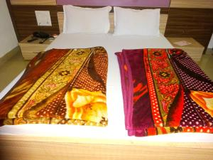 Hotel Roopalee Palace, Hotels  Ranpur - big - 13