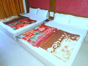 Hotel Roopalee Palace, Hotel  Ranpur - big - 4
