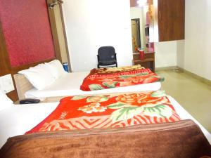 Hotel Roopalee Palace, Hotel  Ranpur - big - 17