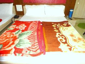Hotel Roopalee Palace, Hotels  Ranpur - big - 20
