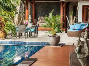 Villa Shambala Phuket - an elite haven